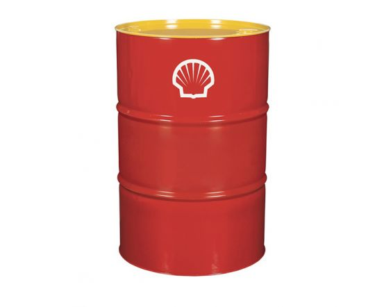 Shell DIALA S2 ZU-I Dried 209L